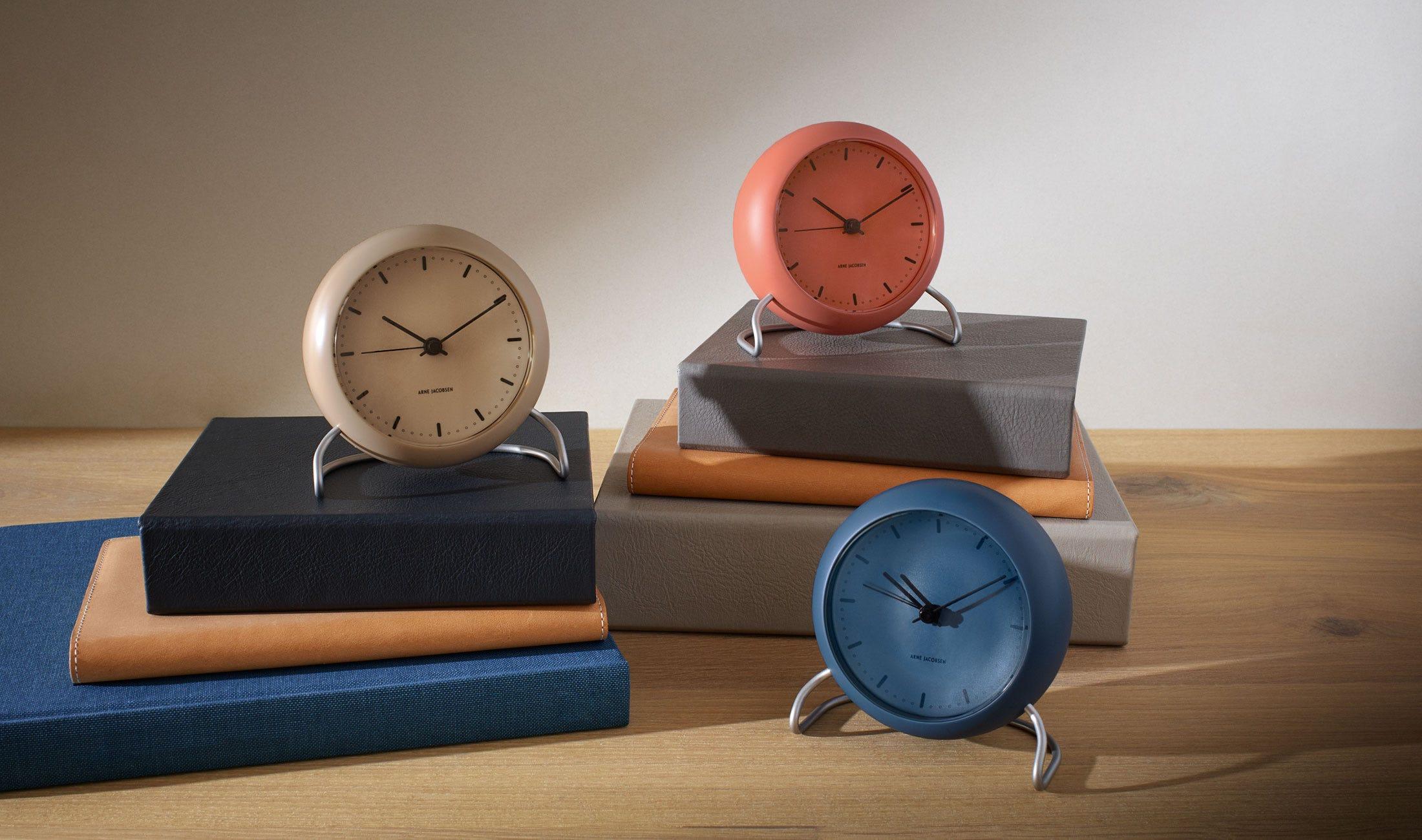 Desk clocks – Small table clocks in